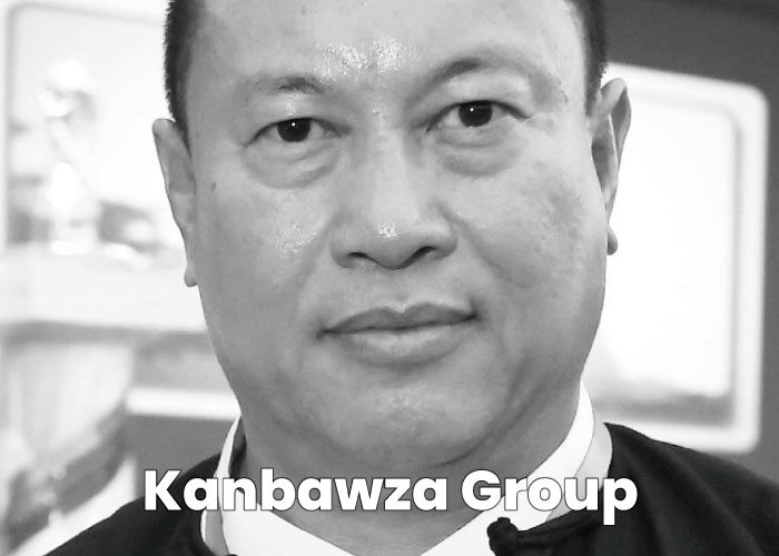 Aung Ko Win - Kanbawza Group