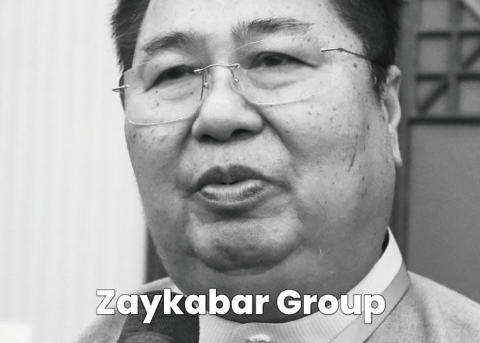 Khin Shwe - Zaykabar Group