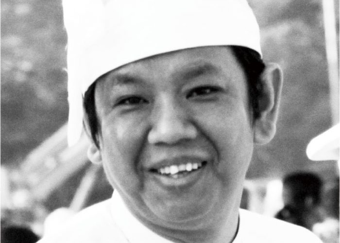 Nay Aung