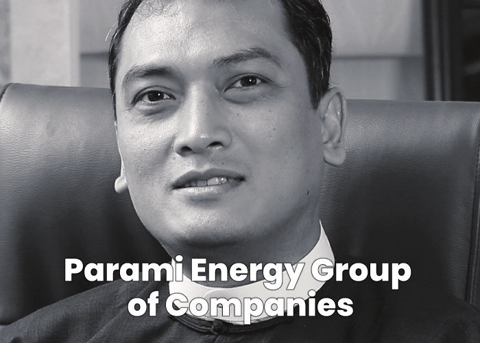Pyi Wa Tun - Parami Energy Group of Companies